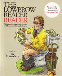 Lowbrow Reader Reader