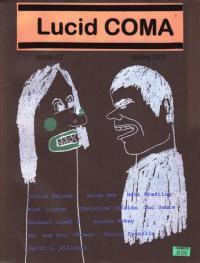Lucid Coma #2 Spr 12