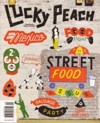 Lucky Peach #10 Street Food Win 14