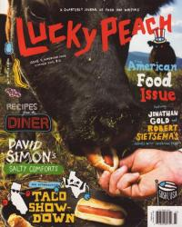 Lucky Peach #4