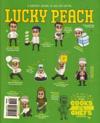 Lucky Peach #9 Cooks and Chefs Issue 2