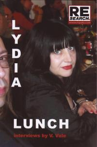 Lydia Lunch Interviews