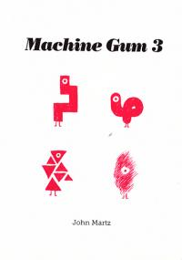 Machine Gum #3