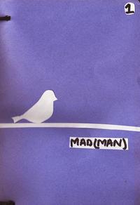 Madman #1