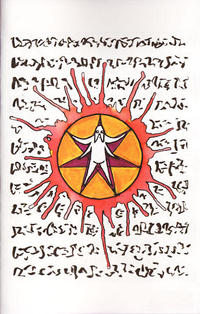 Magus Pi #1 Root Ritual of the Goman