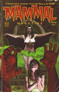 Mammal Magazine #3