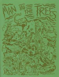 Man In the Trees #1