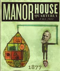 Manor House Quarterly  Fall 11  #2 1877