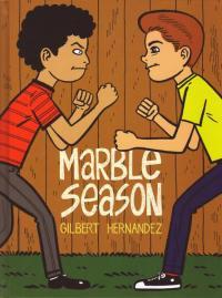Marble Season HC