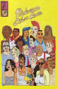 Midwestrn Cuban Comics vol 1 #6