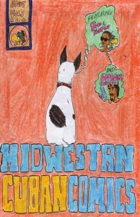 Midwestrn Cuban Comics vol 1 #7