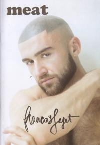 Meat Francois Sagat Special