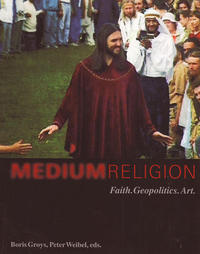 Medium Religion Faith Geopolitics Art
