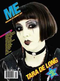 Me Magazine #12 Tara De Long Sum 07