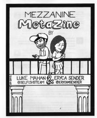 Mezzanine MetaZine