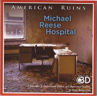 Viewmaster Reel: Michael Reese Hospital
