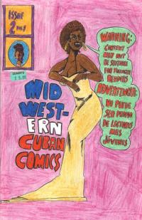 Midwestern Cuban Comics vol 1 #2