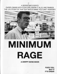 Minimum Rage