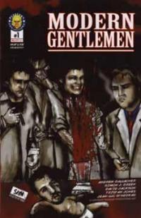 Modern Gentleman #1