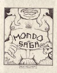 Mondo Saga