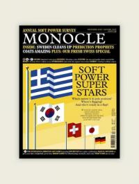Monocle #139 December 2020/January 2010