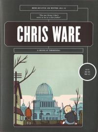 Mono Kultur #30 Win 11 12 Chris Ware a Sense of Thereness