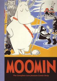Moomin vol 7