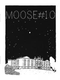 Moose #10