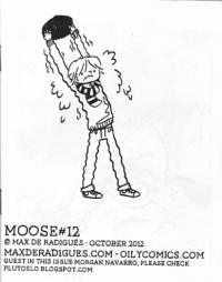 Moose #12