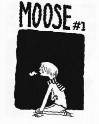 Moose #1