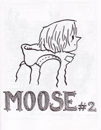 Moose #2