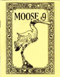 Moose #9