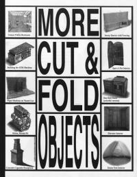 More Cut and Fold Objects