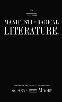 Illustrated Manifesti of Radical Literature vol 3