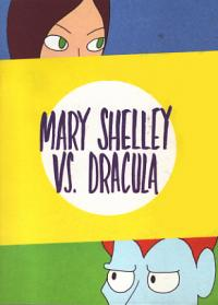Mary Shelley vs Dracula