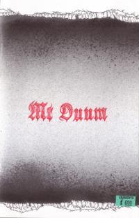 Mt Duum #1