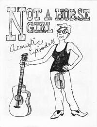 Not a Horse Girl #1