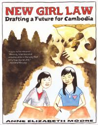 New Girl Law Drafting a Future for Cambodia