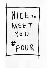 Nice To Meet You #4