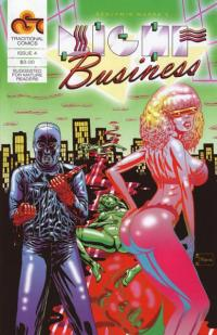 Night Business #4