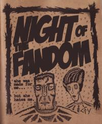 Night of the Fandom #5