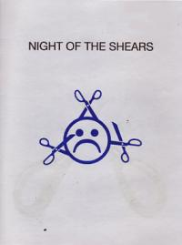 Night of the Shears #1