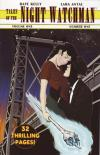 Tales of the Night Watchman vol 1 #1