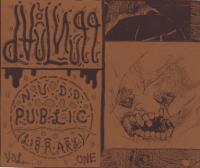 Nudd Public Library vol 1