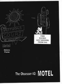 Obsesser #2 Motel