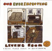 Our Ever Improving Living Room Daily Diary Comic Collected