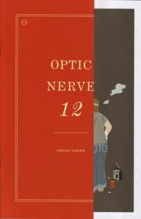 Optic Nerve #12