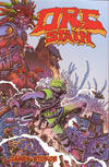 Orc Stain TPB vol 1