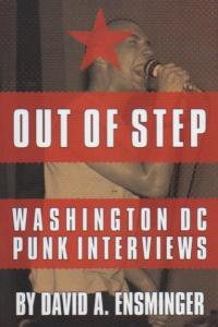 Out of Step Washington DC Punk Interviews