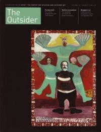 Outsider Vol 12 #2 Fall 2007